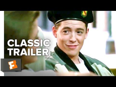 "<p>I mean, it's <em>Ferris Bueller's Day Off</em>. There are few films as iconically '80s as the misadventures of Matthew Broderick on a hooky day from high school. It's the groundwork for any high schooler, then and now, looking to take a sick day from class and make the most of it.</p><p><a class=""body-btn-link"" href=""https://www.netflix.com/watch/498716?trackId=13752289&tctx=0%2C0%2Cdb12b751-7ba7-40ab-b0b0-d01374ef92ba-123737820%2C%2C"" target=""_blank"">Watch Now</a><br><em></em></p><p><a href=""https://www.youtube.com/watch?v=D6gABQFR94U"">See the original post on Youtube</a></p>"