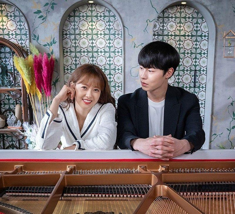 'Do Do Sol Sol La La Sol' teases delightful romance full of cheery laughter