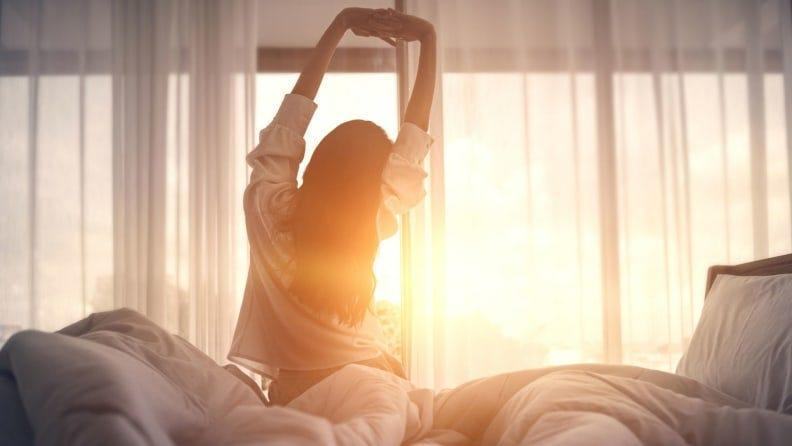 Your best bet is to always aim for seven to nine hours of sleep, rather than trying to make it up.