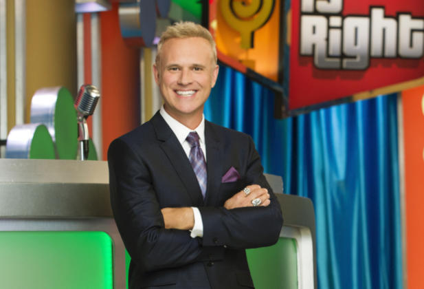 'Price Is Right' Announcer George Gray Recovering After Suffering Multiple Heart Attacks
