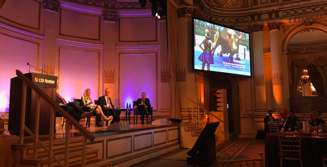 A huge takeaway from the Active-Passive Investor Summit is the need for board diversity in corporate America.