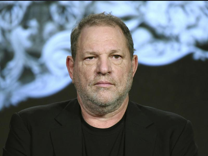 Hollywood producer Harvey Weinstein's political contributions to Democrats are being donated to women's charities after he was accused of sexual harassment: AP