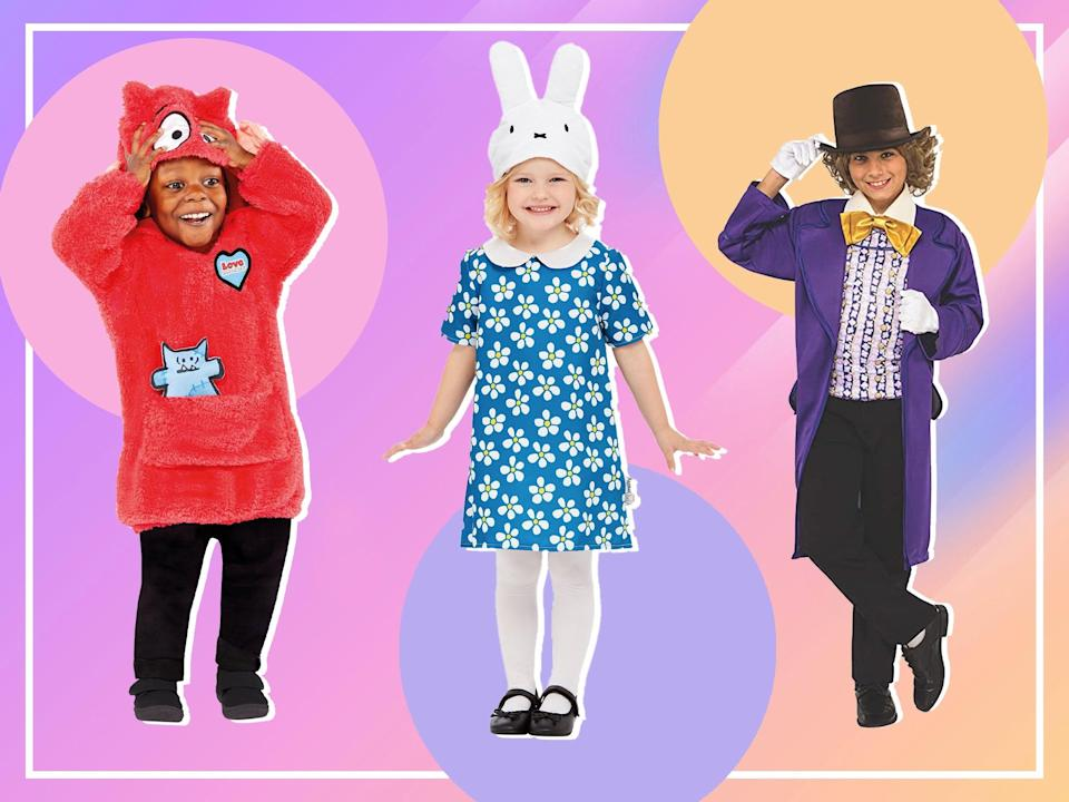<p>We looked for outfits which were distinctive, fun, well-made, and unusual</p> (iStock/The Independent)