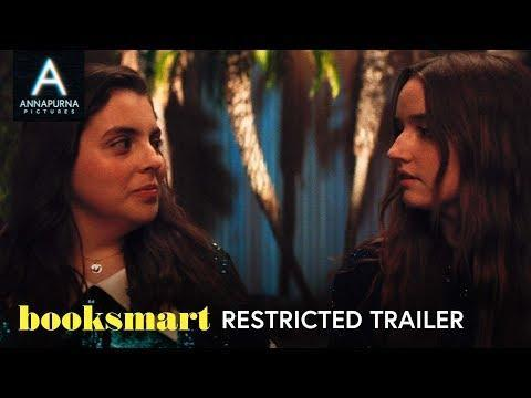 """<p>Olivia Wilde's directorial debut <em>Booksmart</em> has become an instant classic in the coming-of-age canon. Beanie Feldstein and Kaitlyn Dever star as two academic-oriented best friends who make a Hail Mary pass to make up for lost time, attempting to fit four years worth of """"carpe diem"""" into their last night of high school. The comedic chemistry between Feldstein and Dever is both heartwarming and gut-busting, with a wacky ensemble and plot that guarantee its superlative as class clown in the Hulu bunch.</p><p><a class=""""link rapid-noclick-resp"""" href=""""https://go.redirectingat.com?id=74968X1596630&url=https%3A%2F%2Fwww.hulu.com%2Fmovie%2Fbooksmart-032a0523-9fda-41bf-97c1-a44097b9e9fe&sref=https%3A%2F%2Fwww.esquire.com%2Fentertainment%2Fmovies%2Fg35204796%2Fbest-funny-movies-on-hulu%2F"""" rel=""""nofollow noopener"""" target=""""_blank"""" data-ylk=""""slk:Watch Now"""">Watch Now</a></p><p><a href=""""https://www.youtube.com/watch?v=vmz0-sBOEgo"""" rel=""""nofollow noopener"""" target=""""_blank"""" data-ylk=""""slk:See the original post on Youtube"""" class=""""link rapid-noclick-resp"""">See the original post on Youtube</a></p>"""