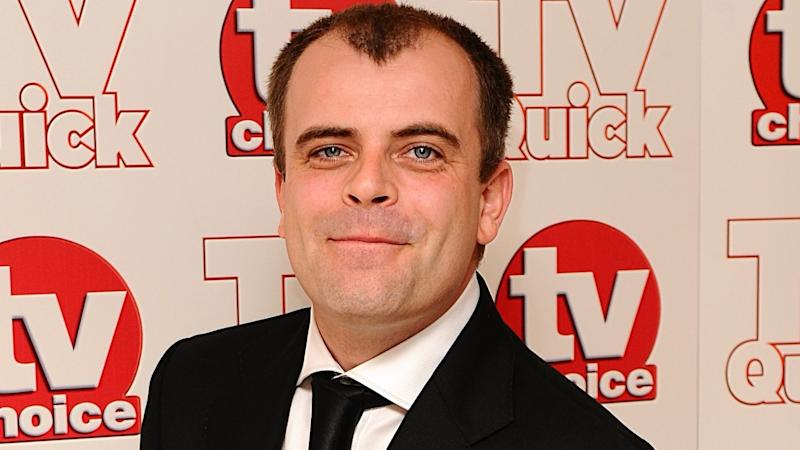 Coronation Street star Simon Gregson recovering after 'awful' coronavirus