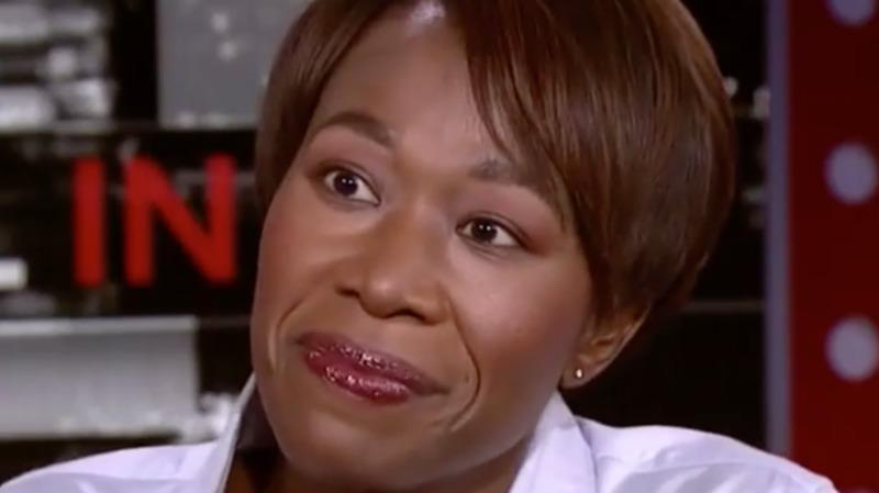 Joy Reid: GOP In Bizarre Mirror Universe Where Clinton Is Guilty, Trump Is Blameless