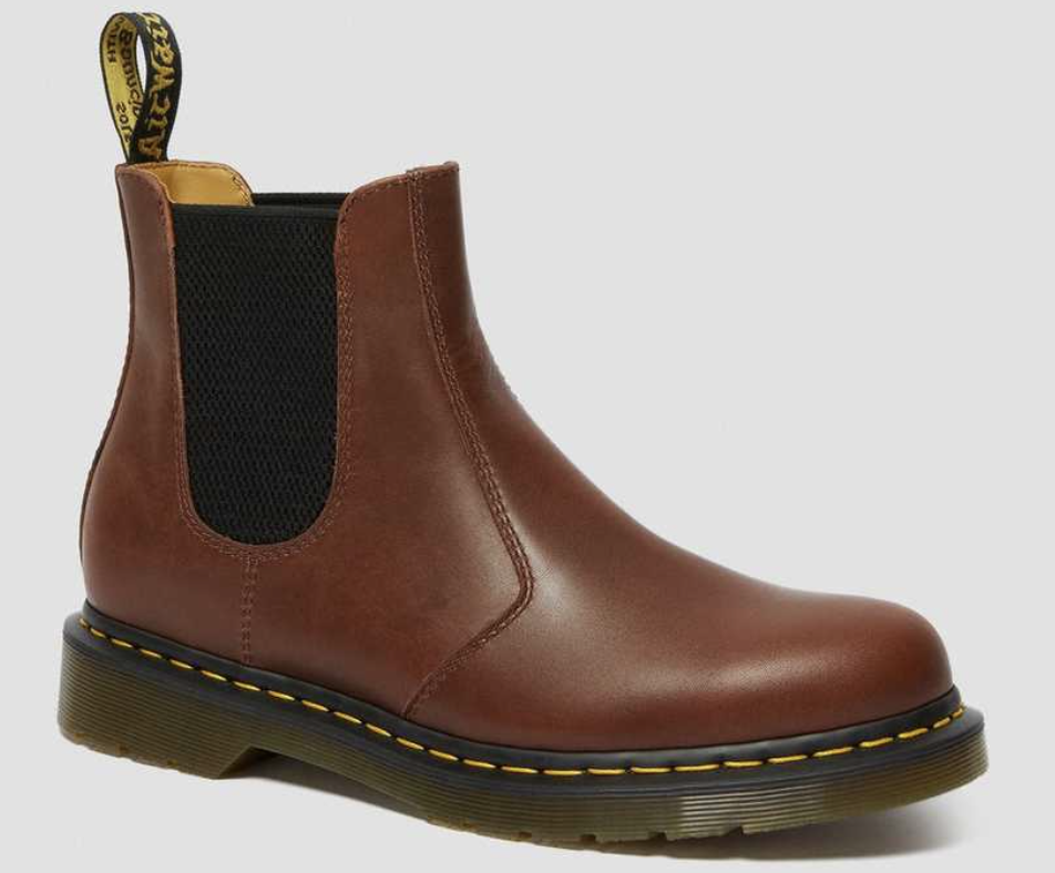 Dr Martens Classico Leather Chelsea Boots