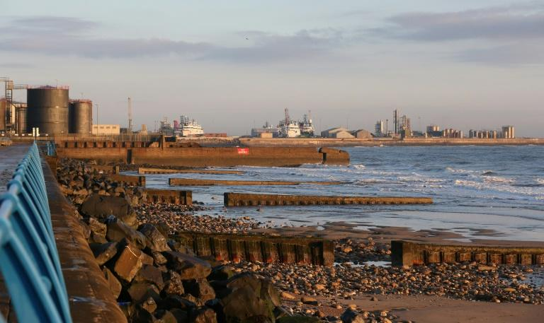 Heavy industry has largely evaporated in Sunderland, a city in northeast England that voted in favour of leaving the EU