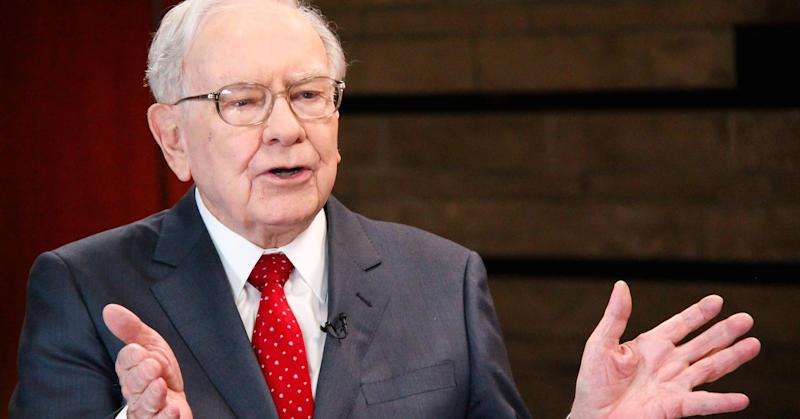 How to build your own Warren Buffett portfolio
