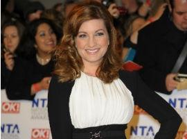 The Apprentice's Karren Brady Reveals How To Dress Yourself Thin!