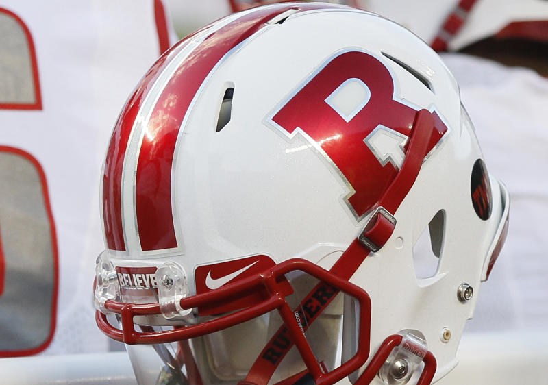 Rutgers football player charged in murder plot