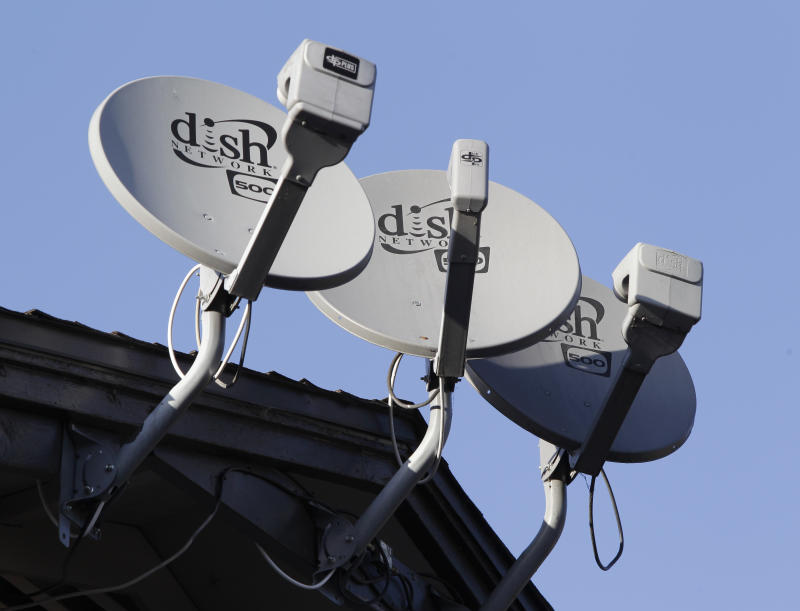 Dish Network offering to buy Sprint in $25.5B deal