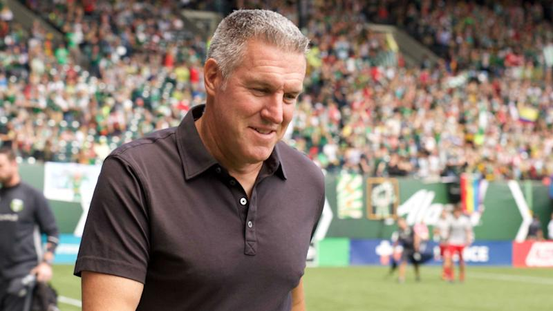 Peter Vermes Sporting Kansas City MLS 080716