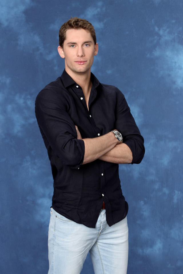 "Kalon, 27, a luxury brand consultant from Houston, TX is featured on the eighth edition of ""<a href=""http://tv.yahoo.com/bachelorette/show/34988"">The Bachelorette</a>."""
