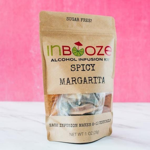 """<p><strong>InBooze</strong></p><p>etsy.com</p><p><strong>$18.00</strong></p><p><a href=""""https://go.redirectingat.com?id=74968X1596630&url=https%3A%2F%2Fwww.etsy.com%2Flisting%2F653079978%2Fspicy-margarita-cocktail-kit-to-infuse&sref=https%3A%2F%2Fwww.countryliving.com%2Fshopping%2Fgifts%2Fg32437759%2Funcle-gifts%2F"""" rel=""""nofollow noopener"""" target=""""_blank"""" data-ylk=""""slk:Shop Now"""" class=""""link rapid-noclick-resp"""">Shop Now</a></p><p>This is for the uncle who loves margaritas but always wants to take his drinks to the next level. This cocktail kit makes 8-10 spicy margaritas that the whole family will enjoy! </p>"""