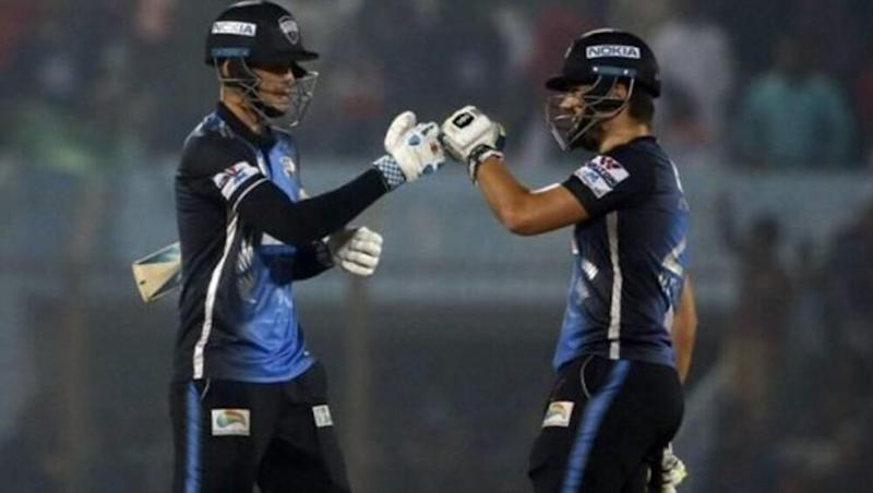 Rangpur Rangers vs Rajshahi Royals, BPL 2019–20 Live Streaming Online on DSport and Gazi TV: Get Free Telecast Details of RAN vs RAR on TV With T20 Match Time in India