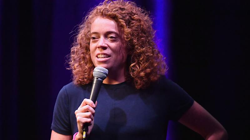 Michelle Wolf Bashes WHCA Over 2019 Speaker Choice: 'Cowards'
