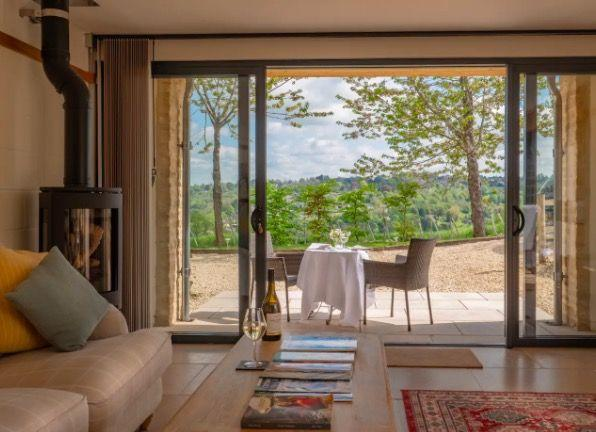 """<p>Dreaming about escaping to a stylish and luxurious Airbnb as soon as lockdown is over and the government gives us the OK? Us too.</p><p>We've never appreciated the Great British countryside more than now and, it turns out, there are properties up and down the country that will get you in that holiday spirit without boarding a plane. Best of all they're only a few hours away so you don't need to go through lengthy customs queues to get there.  </p><p>We don't know yet when it will be safe to travel again, (<a href=""""https://www.gov.uk/government/publications/coronavirus-outbreak-faqs-what-you-can-and-cant-do/coronavirus-outbreak-faqs-what-you-can-and-cant-do"""" target=""""_blank"""">here's the latest government advice on overnight stays</a>), but we can still daydream about where we want to staycation post-lockdown.</p><p>Whether you're more of a beach, countryside or city person at heart, there's a stylish airbnb property to suit all tastes...<br></p>"""