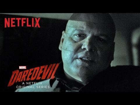 "<p>Hey, superheroes need love too, even the blind ones. The first Netflix MCU show out of the gate connected Charlie Cox's Daredevil with the fellow superpowered being Elektra (Élodie Yung), giving them a romance in between their assassinations.</p><p><a href=""https://www.youtube.com/watch?v=jAy6NJ_D5vU"" rel=""nofollow noopener"" target=""_blank"" data-ylk=""slk:See the original post on Youtube"" class=""link rapid-noclick-resp"">See the original post on Youtube</a></p>"