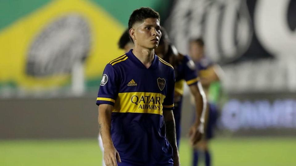 Jorman es el primer pase claro de Boca Juniors | Pool/Getty Images