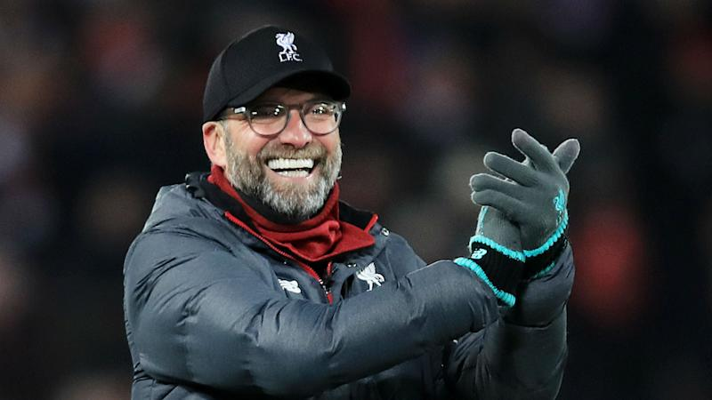 The only word to describe it is wow - Klopp reflects on Liverpool's memorable 2019