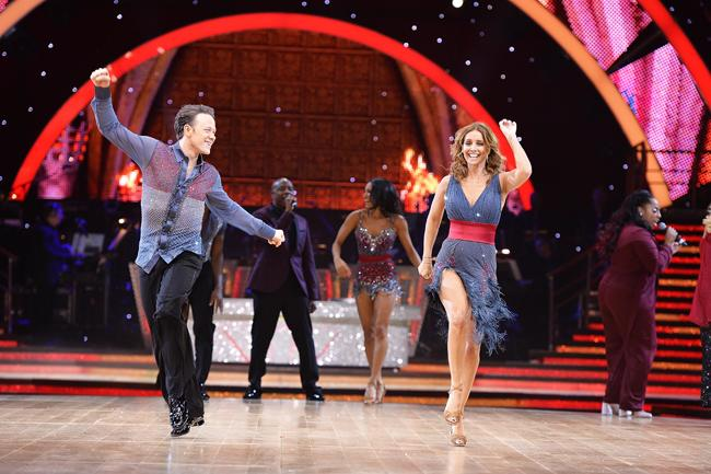 kevin-clifton-louise-redknapp-dancing