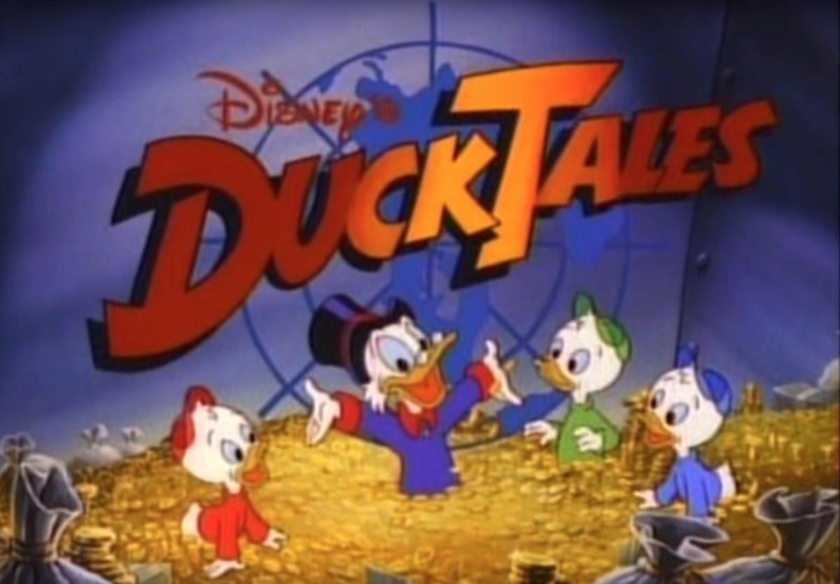 "Scrooge McDuck and his grandnephews, Huey, Dewey, and Louie, had been around for decades when <i>DuckTales </i>premiered, but the Disney animated series ensured that the characters would become just as beloved for a new generation. You'd be hard-pressed to find a 30-something who can't sing along to <a href=""https://www.youtube.com/watch?v=H9cmPE88a_0"" target=""_blank"">the catchy theme song</a>—or at least ""woo ooh!"" at the mere mention of the show."