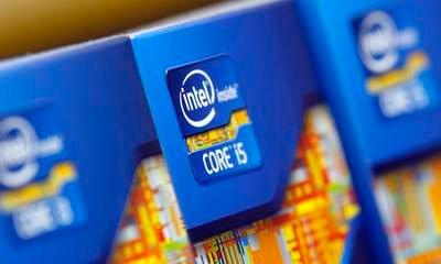 Intel's Profit Disappoints As PC Sales Slip