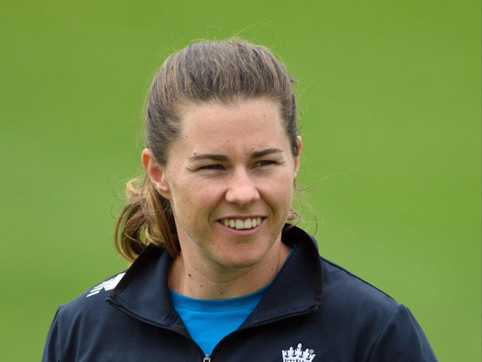 Tammy Beaumont will represent London Spirit in The Hundred (Simon Galloway/PA) (PA Wire)