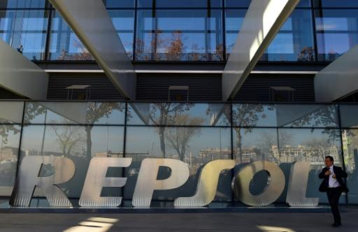 Spain's Repsol announces big Alaska oil find