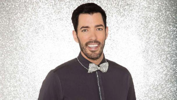 PHOTO: Drew Scott will compete for the mirror ball title on the new season 'Dancing With The Stars.' (Craig Sjodin/ABC)