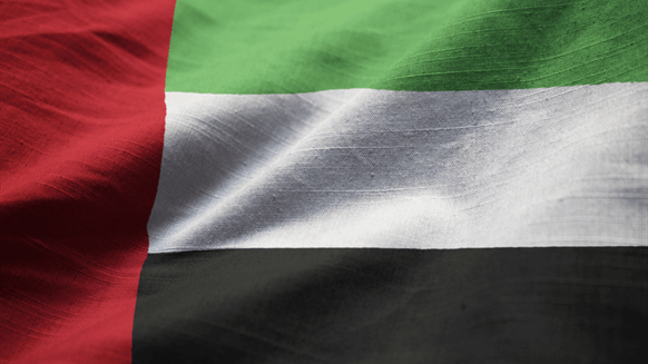 First Unconventional Gas from UAE Delivered