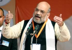 'Protest as much as you can, CAA will not be withdrawn': Amit Shah
