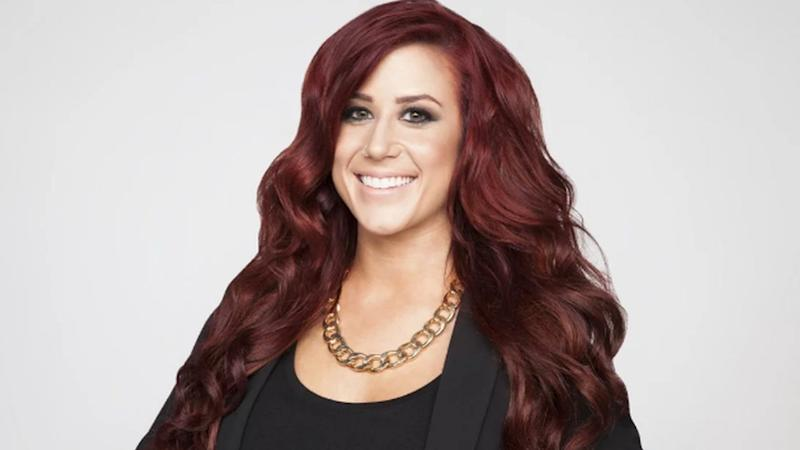 Teen Mom's Chelsea Houska Gives Birth to Baby No. 3