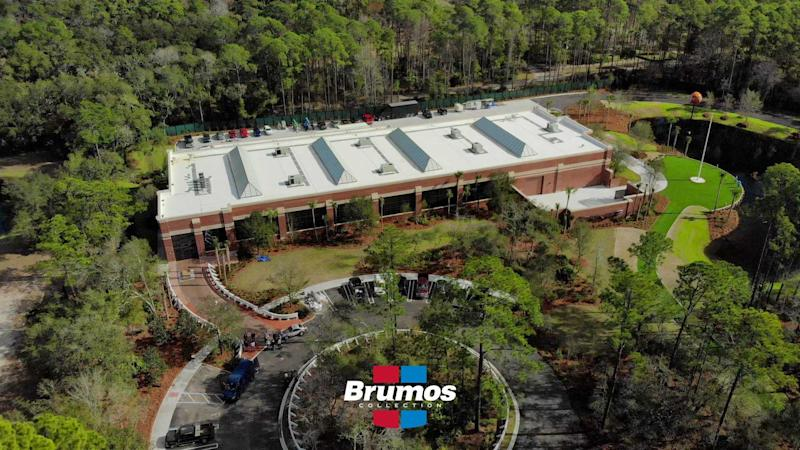 World-Class Brumos Collection Museum Opening In 2020