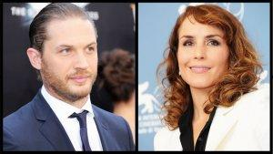 Tom Hardy, Noomi Rapace in Talks for 'Child 44'