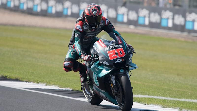 MotoGP Raceweek: Quartararo admits Marquez could be unstoppable