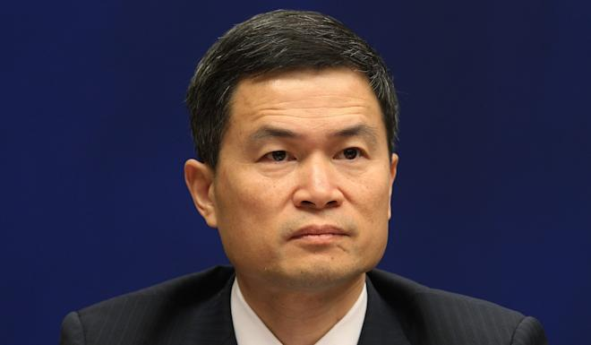 Fang Xinghai, vice-chairman of the China Securities Regulatory Commission, said on Tuesday that China is committed to opening up its capital markets. Photo: Simon Song