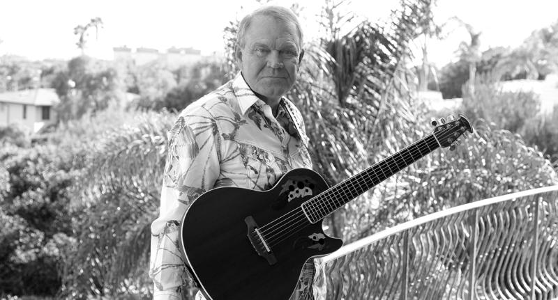 Country-Legende Glen Campbell gestorben