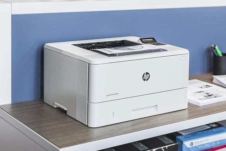 HP Memorial Day Sale - HP LaserJet Pro M404n Laser Printer