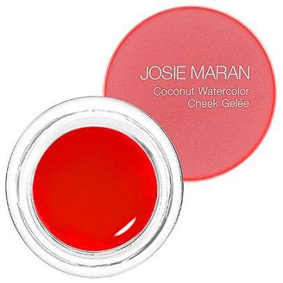 A moisturizing cheek tint and great alternative to blush