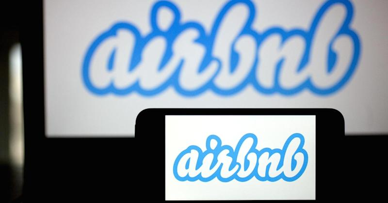 Airbnb founder sets his sights on China