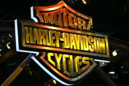 $0.48 EPS Expected for Harley-Davidson, Inc. (HOG)