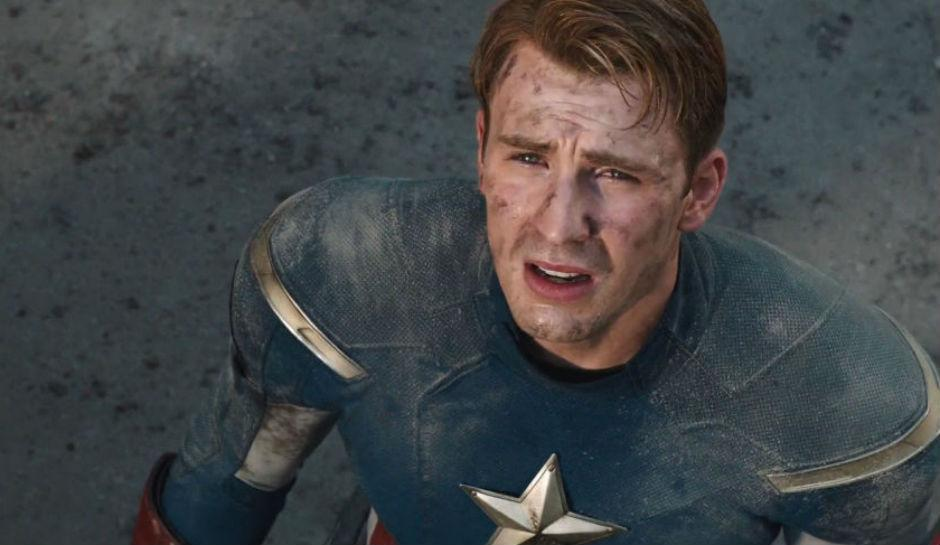 <p>Chris Evans made back $135.80 for each $1 paid. </p>