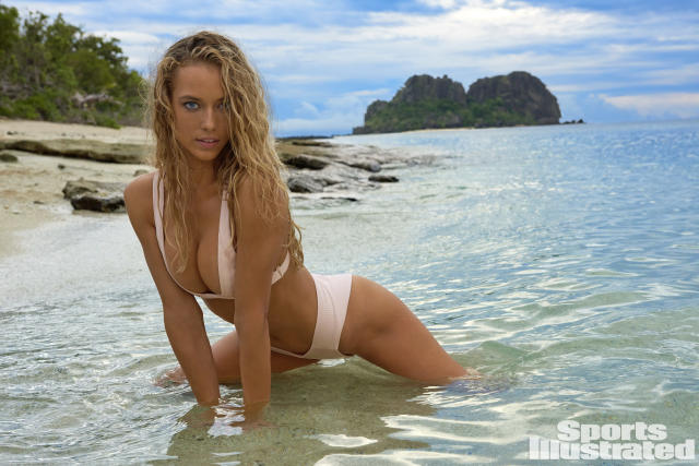 "<p>Hannah Ferguson was photographed by Yu Tsai in Fiji. Swimsuit by Are You Am I, <a href=""http://click.linksynergy.com/fs-bin/click?id=93xLBvPhAeE&subid=0&offerid=460311.1&type=10&tmpid=21552&RD_PARM1=https%3A%2F%2Fwww.shopspring.com%2Fproducts%2F47569669&u1=SISWIMhannah"" rel=""nofollow noopener"" target=""_blank"" data-ylk=""slk:top"" class=""link rapid-noclick-resp"">top</a> and <a href=""http://click.linksynergy.com/fs-bin/click?id=93xLBvPhAeE&subid=0&offerid=460311.1&type=10&tmpid=21552&RD_PARM1=https%3A%2F%2Fwww.shopspring.com%2Fproducts%2F53012274&u1=SISWIMhannah"" rel=""nofollow noopener"" target=""_blank"" data-ylk=""slk:bottom"" class=""link rapid-noclick-resp"">bottom</a> available at <a href=""http://click.linksynergy.com/fs-bin/click?id=93xLBvPhAeE&subid=0&offerid=460311.1&type=10&tmpid=21552&RD_PARM1=https%3A%2F%2Fwww.shopspring.com%2Fproducts%2F47569669&u1=SISWIMhannah"" rel=""nofollow noopener"" target=""_blank"" data-ylk=""slk:shopspring.com"" class=""link rapid-noclick-resp"">shopspring.com</a>.</p>"