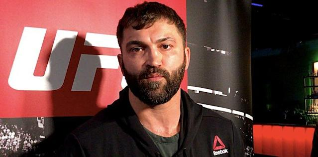 Andrei Arlovski vs. Tai Tuivasa Lands on UFC 225 Fight Card