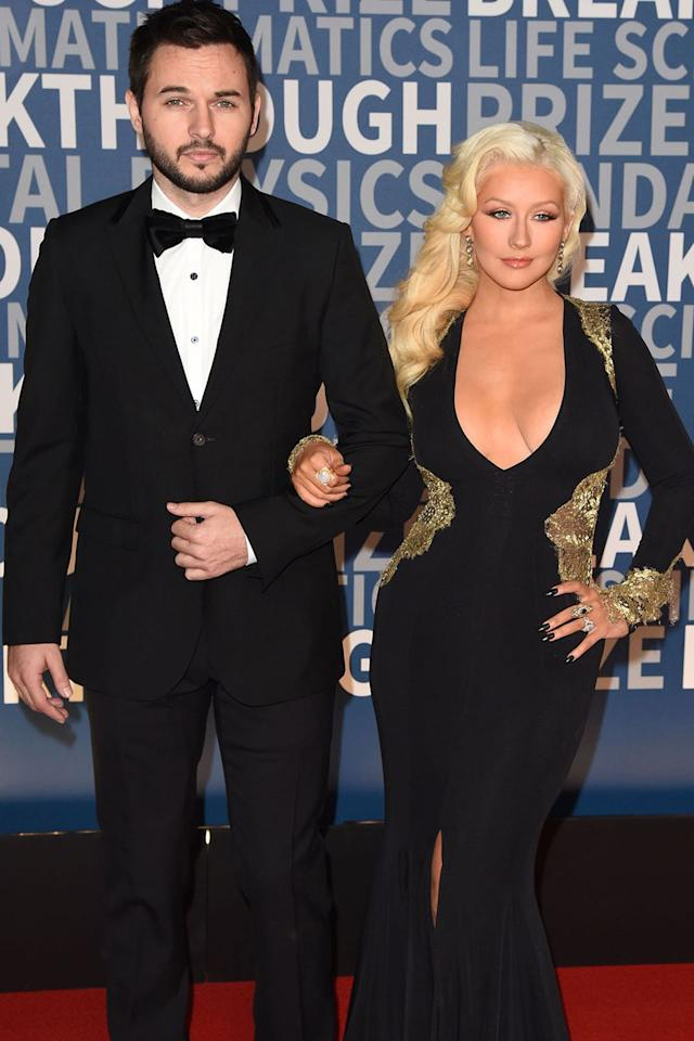 "<p>You see it in the eyes, right? Take away the facial hair and <a rel=""nofollow"" href=""https://www.redbookmag.com/beauty/hair/news/g856/celebrity-hair-transformations/"">throw a blond wig</a> on him...it's basically her face on a taller body.</p>"