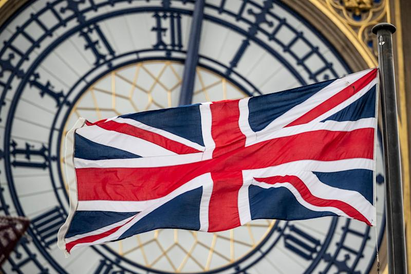 The UK will leave the EU on January 31 – and we might yet be celebrating with a series of Big Ben bongs.  (Photo: Dan Kitwood via Getty Images)