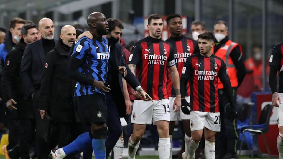 Inter-Milan | Jonathan Moscrop/Getty Images