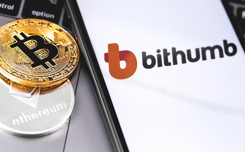 Bithumb Exchange Fighting Back Against 'Groundless' $69M Tax Bill